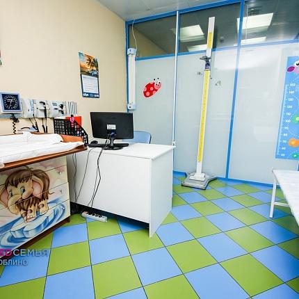 Медицинские справки в бассейн Москва Люблино